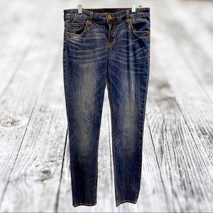 KUT FROM THE KLOTH 6 Slouchy Boyfriend Jeans